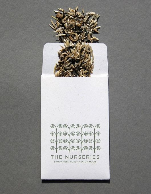 36 best business cards images on pinterest business cards carte seed business card colourmoves