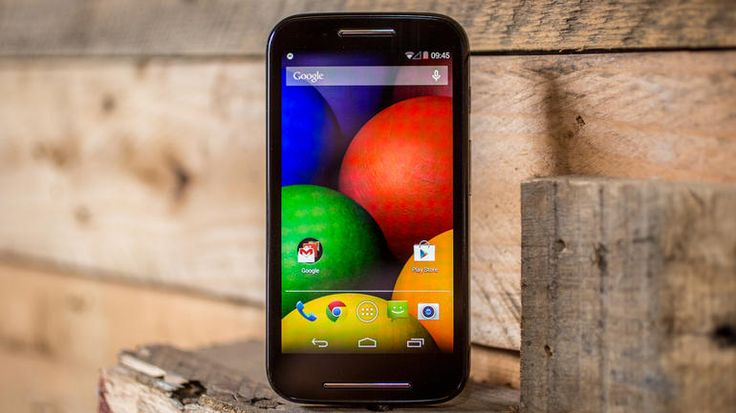 Motorola Moto E review: A dirt-cheap Android KitKat phone for the basics only