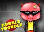 Bubble Trouble - A free Puzzle Game