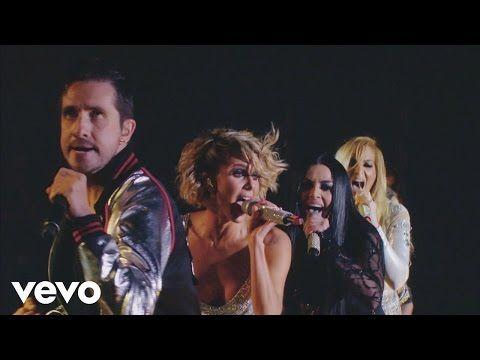 "Jeans - ""Sólo Vivo para Ti"" ft. OV7 - YouTube - Auditorio Nacional. 💕💕ヾ(´〇`)ノ♪♪♪"