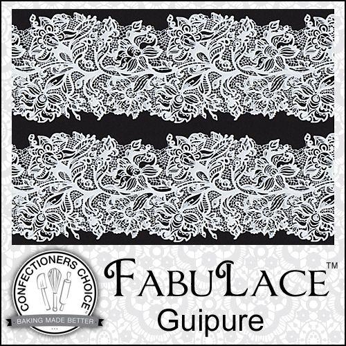 Guipure+Fabulace+Lace+Mat