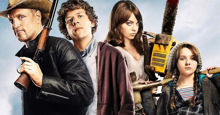 'Zombieland 2' Moves Forward with Director Ruben Fleischer -- 'Godzilla' and 'Expendables 3' writer Dave Callaham has been set to write 'Zombieland 2', with Ruben Fleischer returning to direct. -- http://www.movieweb.com/zombieland-2-director-writer