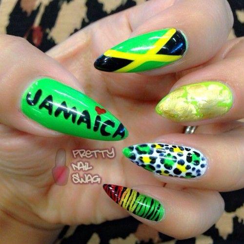 Jamaica I M Comin For U Demnahready