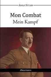 Mon Combat - Mein Kampf (French) Paperback ? Import 18 Jan 2016