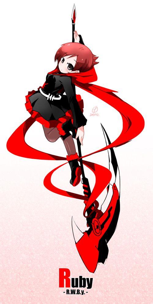 Ruby - W.B.Y. by ~NaiKhara on deviantART