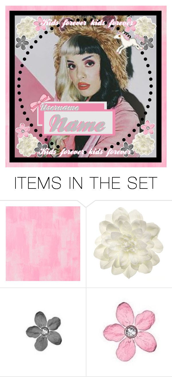 """Open Melanie Martinez icon"" by mikaela-madrid ❤ liked on Polyvore featuring art, icon and openicon"