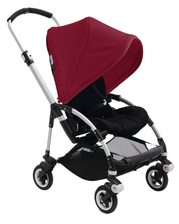 bugaboo comfort wheeled board adapter instructions