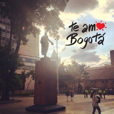 Alcaldía de BogotáCuenta verificada @Bogota  #ÚltimaHora @IDIGER informa que en Bogotá no hay afectaciones tras el #temblor de 6.0 que se sintió en Colombia, Perú y Ecuador https://twitter.com/Bogota/status/854400884524142593