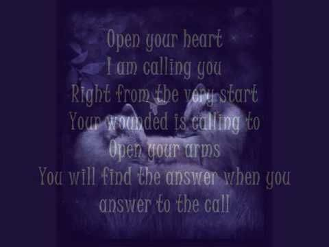 The Call, Celtic Woman - YouTube