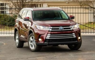 http://ift.tt/2pqR4oG 2017 toyota highlander hybrid limited Xle and Le Platinum http://ift.tt/2oVDqO9  2017 toyota highlander hybrid limited Xle and Le Platinum  2017 toyota highlander hybrid limited Xle and Le Platinum.Low gas rates have begotten hard times for composites. Even today's most efficient gas-electrics--the Toyota Prius the Kia Niro and the Hyundai Ioniq--don't pencil against least efficient but much less expensive nonhybrid equivalents in the same general class. And those are…