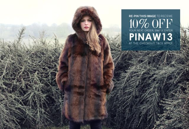 Re-pin to get 10% off of your next order at www.rubyanded.co.uk