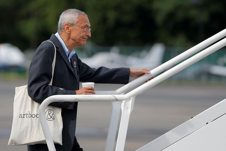 A WikiLeaks email released Tuesday shows Washington Post Reporter Juliet Eilperin tipping off and reassuring John Podesta that potentially ethically