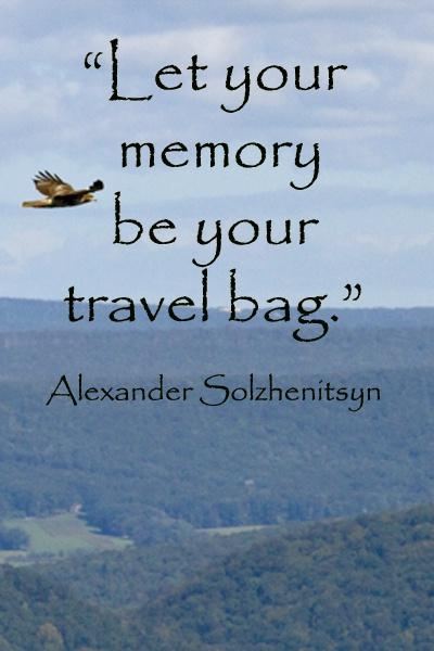 trop escape travel quotes