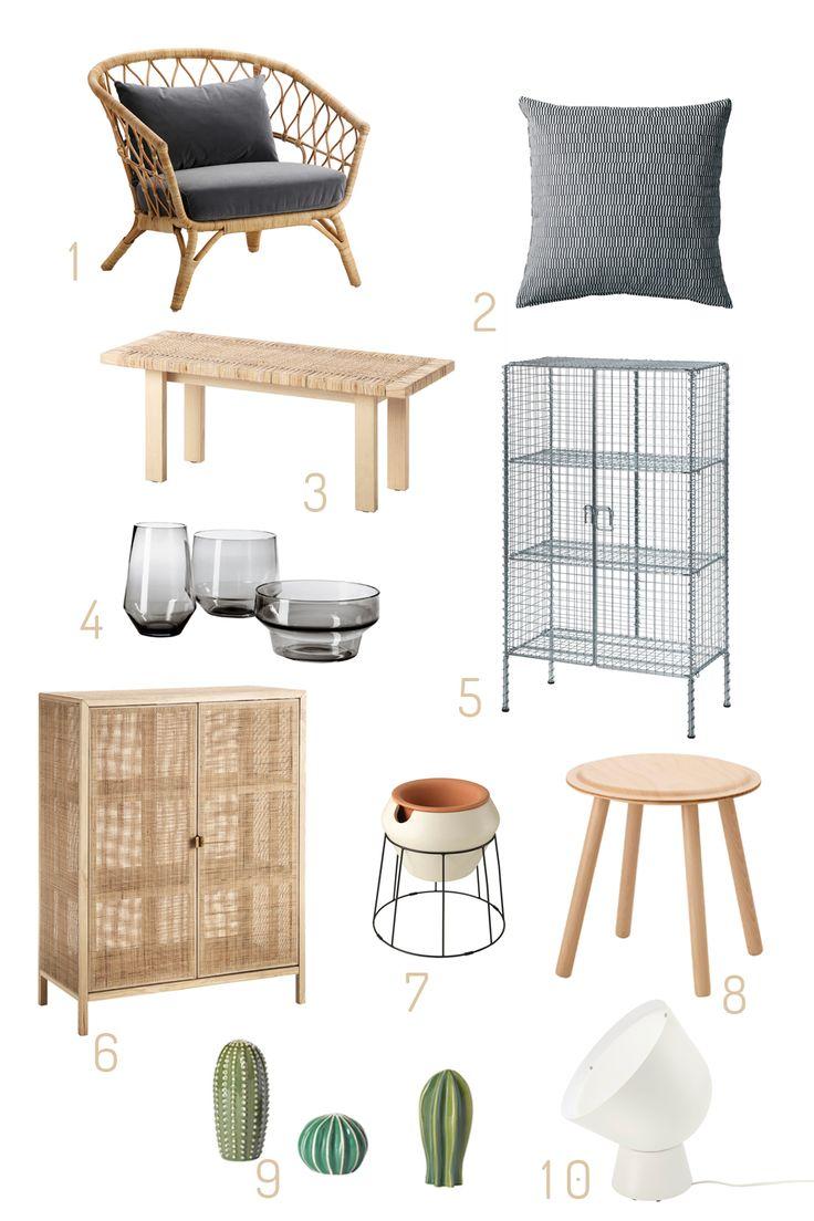 Ikea Stockholm 2017 und Ikea PS 2017 Kollektion