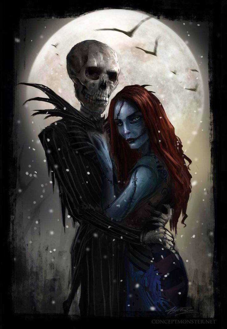 26 best The Nightmare Before Christmas images on Pinterest | The ...
