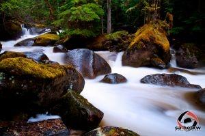 Lower Joffere Creek, Pemberton BC