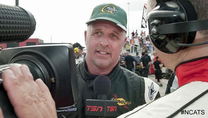 nascar canadian tire series attendance