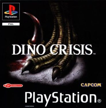 Dino Crisis, love those Dinos, just don't like that you can't skip the cut scenes, you can also pick from 3 other outfits, unlimited grenade ammo.