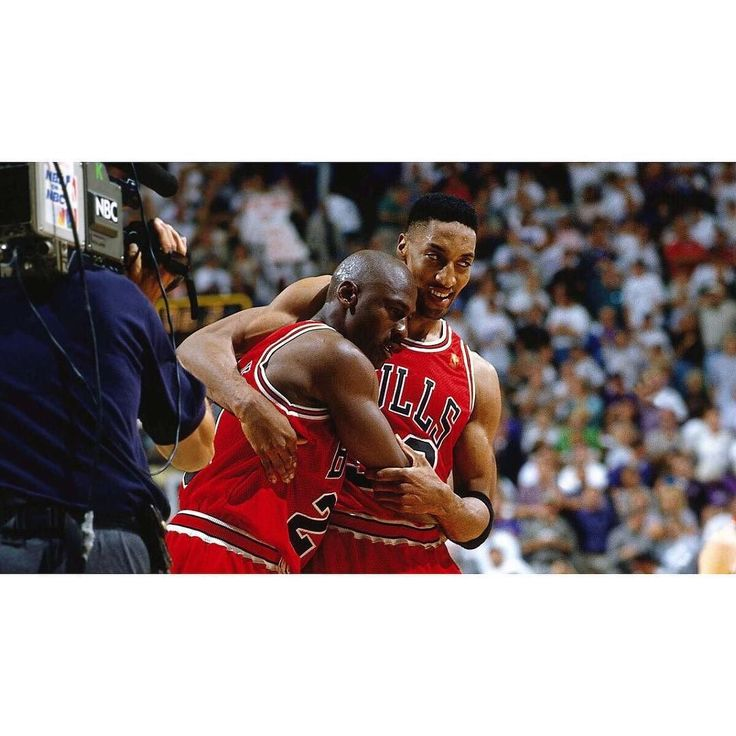 20 years ago today Michael Jordan scored 38 points in what has been called 'the flu game' in the NBA Finals vs. Utah. #repre23nt