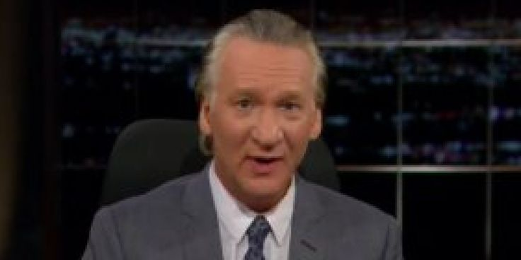 Bill Maher's New Rule For American Olympians
