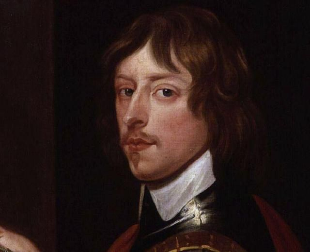 English Civil War: Battle of Langport: Lord George Goring