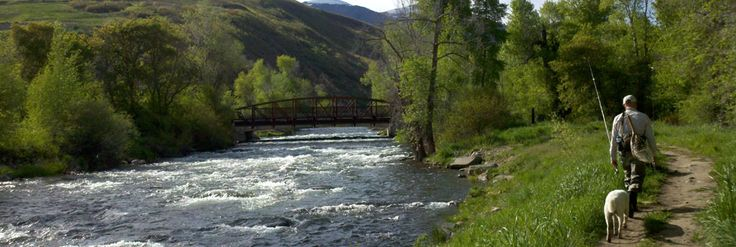 11 best park city fly fishing images on pinterest for Park city fly fishing