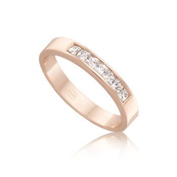 F3608 - Peter W Beck - Wedding Rings #AustralianMade #WeddingRings #Diamonds #PreciousMetal