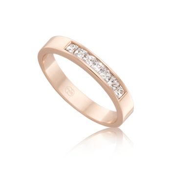 F3608 - Peter W Beck - Wedding Rings #AustralianMade #WeddingRings #Diamonds #PreciousMetal