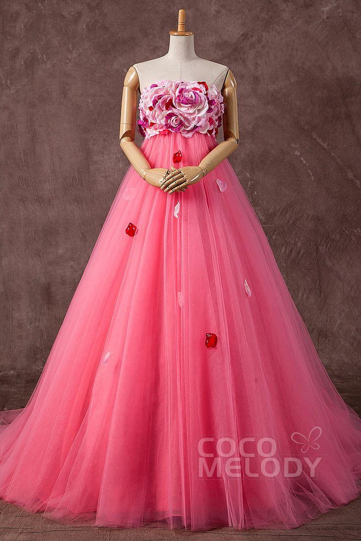 84 mejores imágenes de Cocomelody Colorful Wedding Dresses en ...