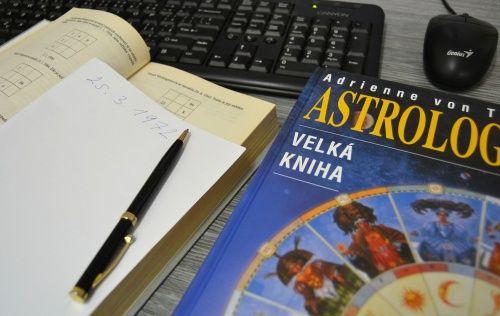 Astrologie sibyla vesteni online vyklad tarot karty horoskop