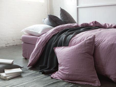 1000 id es sur le th me couette violet sur pinterest couettes d 39 adolesc. Black Bedroom Furniture Sets. Home Design Ideas
