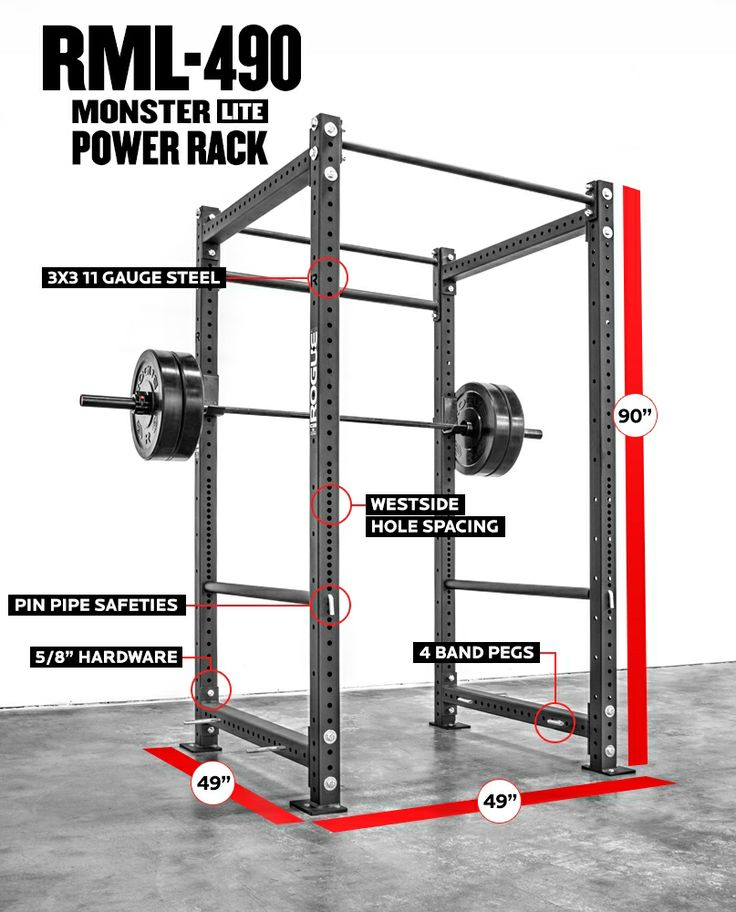 36 Best Images About Power Rack On Pinterest Homemade