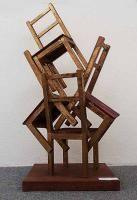 Jindřich Wielgus: Tanec židlí