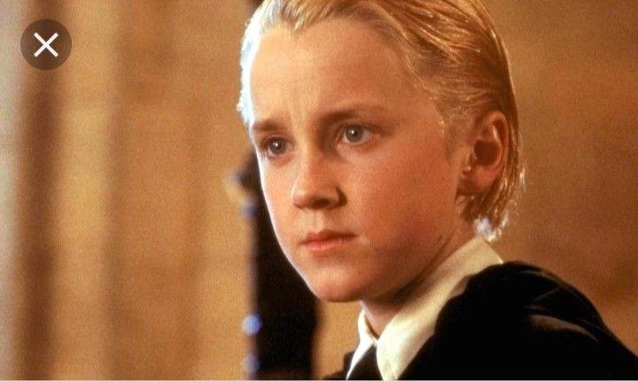 Pin Von Ailamacnco1370 Auf Harry Potter Draco Malfoy Draco Harry Potter Draco
