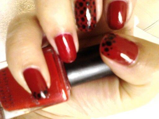 Rojos.,