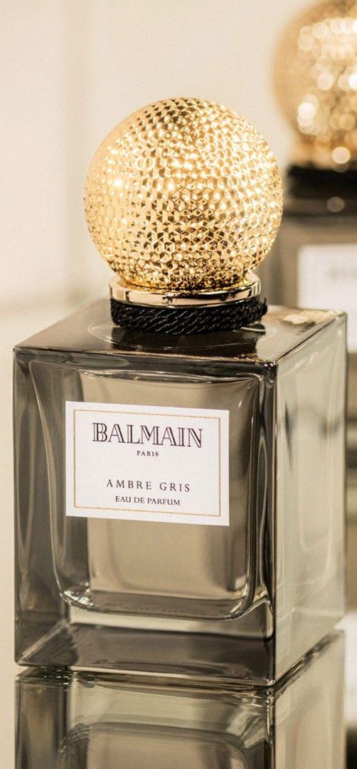 Balmain parfum | Inna Erten