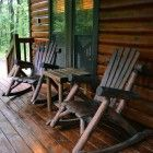1 bedroom cabin sleeps 4 located in Broken Bow, with Air Conditioning and Heat, Boat Parking, Book Online, Cable / Satellite TV, Coffee Maker, Covered Decks, Dishwasher, DVD Player, Extra Parking, Fireplace, Fireplace - Gas, Fireplace - Indoor, Fully Equipped Kitchen, Granite Countertops, Grill, Hardwood Floors, Internet / Wifi, Jacuzzi Bath, Keurig, Kitchen - Microwave, Kitchen - Oven, Movie Channels (HBO), Outdoor Fire Pit, Patio / Balcony, Refrigerator, Stereo, Swing Set / Play Ground…