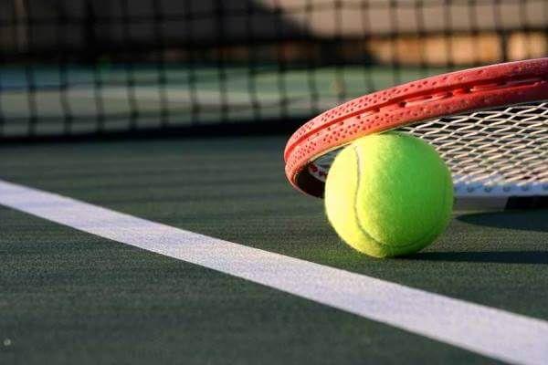 Historia del tenis #historia #tenis