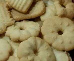 Ricetta BISCOTTI pubblicata da memyli - Questa ricetta è nella categoria Prodotti da forno dolci