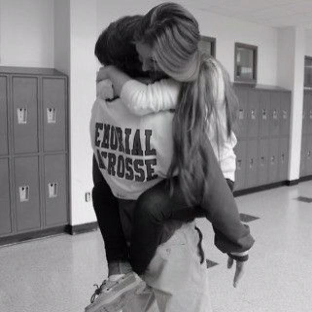 I want a boyfriend...
