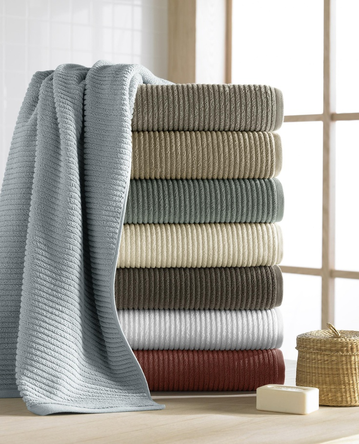 Urbane Collection by Kassatex, Bath Towel $28.99