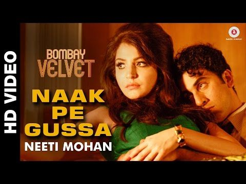 Bombay Velvet 2015 Bollywood movie   Watch Full Movies Online