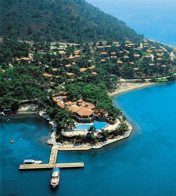 Marmaris. Türkei. :)