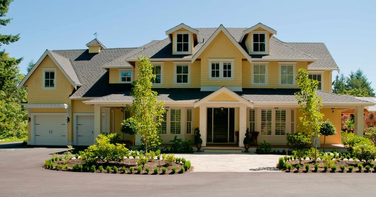 1000 Images About Exterior Color Combinations On Pinterest