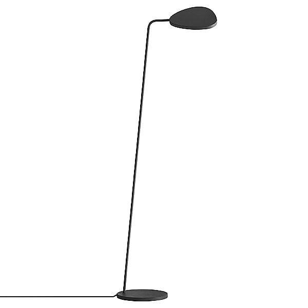Muuto Leaf Floor Lamp Black Led Floor Lamp Lamp Floor Lamp