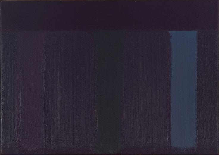 S/T   Paulo Pasta 1999 Óleo sobre tela 25 x 35 cm ( Untitled   Paulo Pasta 1999 Oil on canvas 25 x 35 cm )