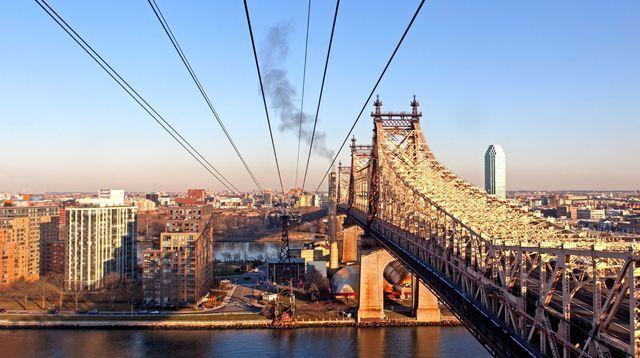 New York: cinq spots incontournables pour prendre des photos