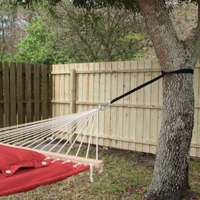 Sg Hammock Tree Straps