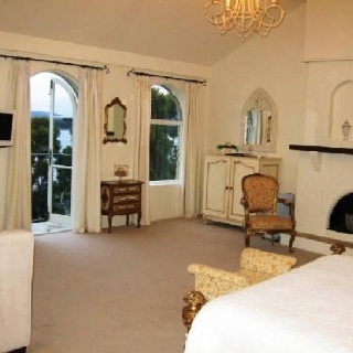 Villa Howden Suite