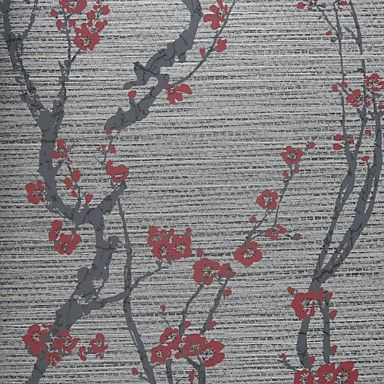 Wall Paper Wallcovering,Classical Formaldehyde Reduction Non-Woven WallPaper – AUD $ 88.65